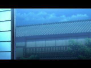 Сказание о демонах сакуры 1 сезон 3 серия - Цветок, что распускается в сумерках