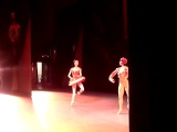 Испанский танец из балета